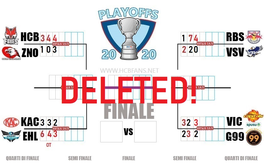 PLAYOFF2020 QF Game 3 Deleted